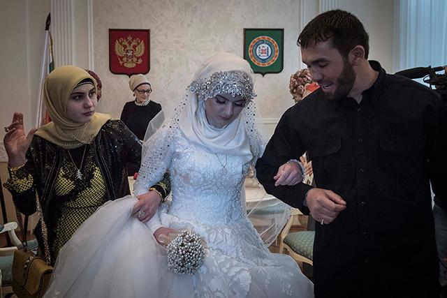 kahwin paksa