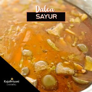 raja-briyani-catering-dalca-sayur