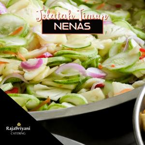 raja-briyani-catering-jelatah-timun