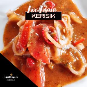 raja-briyani-catering-murah-air-asam-kerisik