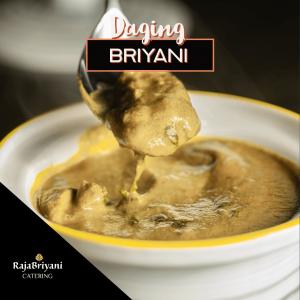 raja-briyani-katering-daging-briyani